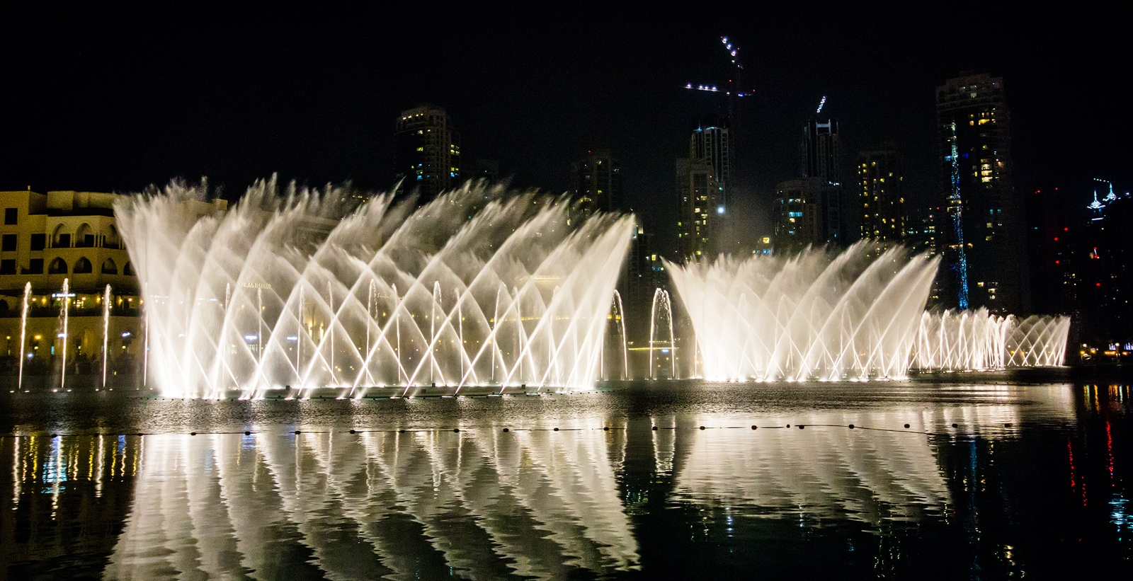 Top Things to Do Free in Dubai