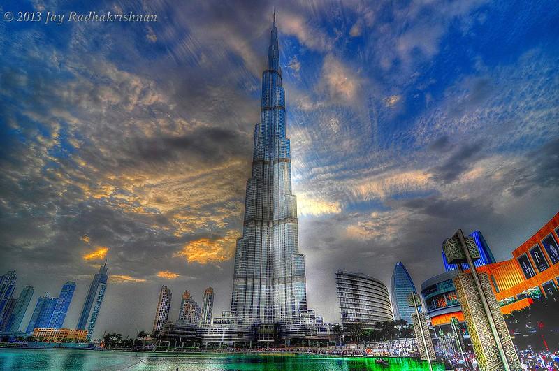 Burj Khalfa Guide